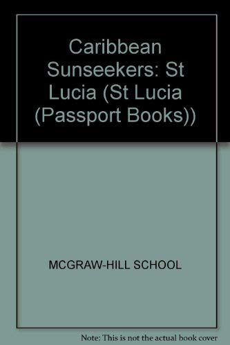 St. Lucia (St Lucia (Passport Books)): Philpott, Don