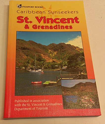St. Vincent & the Grenadines (Caribbean sunseekers): Philpott, Don