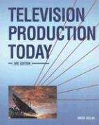 9780844250823: Television Production Today, Student Edition