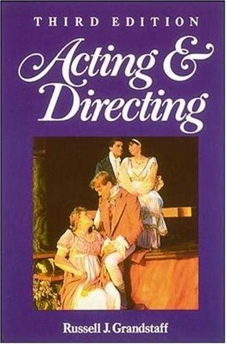 Acting & Directing 3rd Edition: McGraw-Hill Education