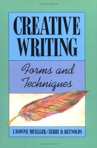 9780844253657: Creative Writing: Forms and Techniques