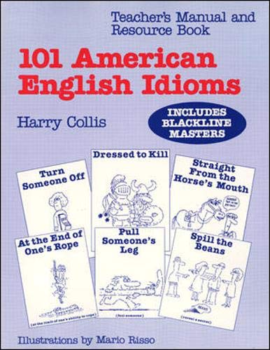9780844254241: 101 American English Idioms: Understanding and Speaking English Like an American (Book & Audio Cassettes) (Listen & Learn)