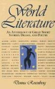 9780844254807: World Literature