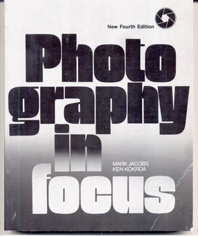9780844254845: Photography in focus 4th Edition