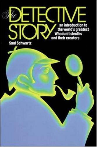 9780844256139: The Detective Story : An Introduction to the World's Great Whodunit Sleuths and their Creators