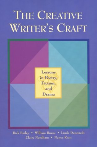 9780844257167: The Creative Writers Craft Paper