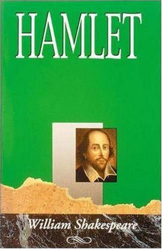 9780844257440: The Shakespeare Plays: Hamlet