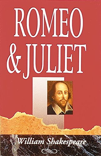 The Shakespeare Plays: Romeo & Juliet (9780844257471) by McGraw-Hill Education