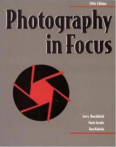 9780844257815: Photography In Focus 5th Ed