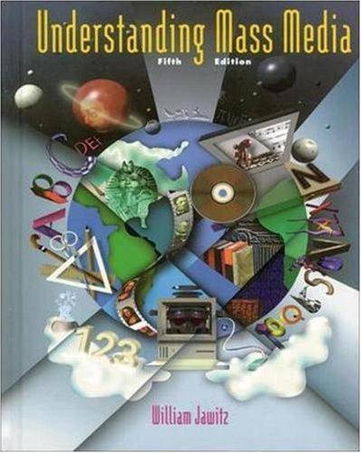 9780844258317: Understanding Mass Media 5th Ed