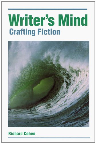 9780844258645: The Writers Mind: Crafting Fiction