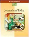 9780844259789: Journalism today: Teacher's manual