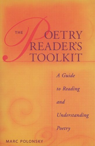 9780844259888: The Poetry Reader's Toolkit: A Guide to Reading and Understanding Poetry
