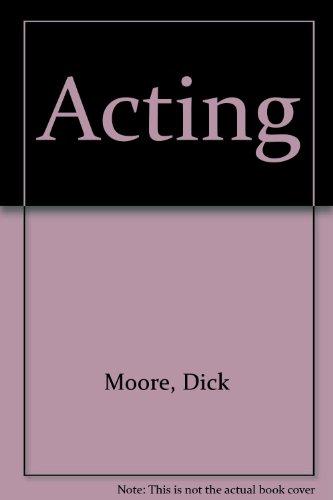 9780844262307: Acting