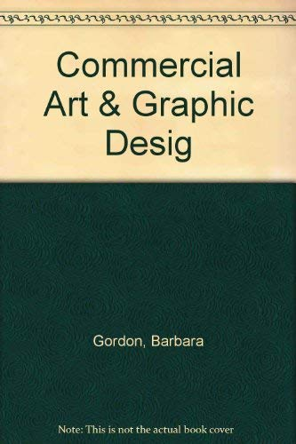 Commercial Art & Graphic Desig: Barbara Gordon
