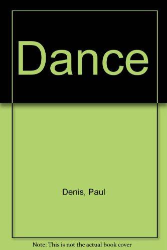 9780844266589: Opportunities in the Dance