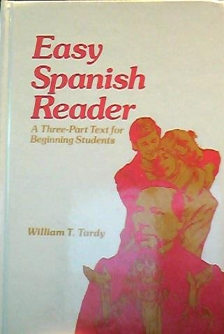 9780844270357: Easy Spanish Reader (Spanish Edition)