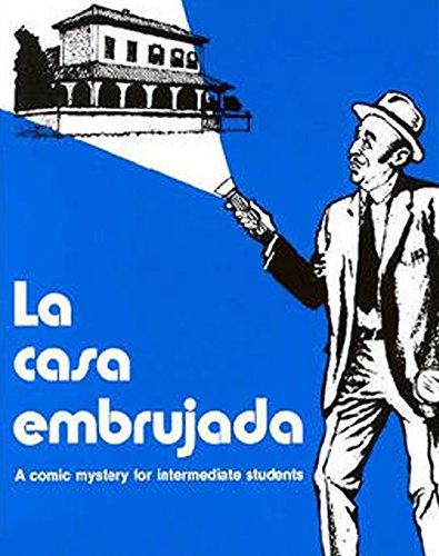 9780844270562: La Casa Embrujada (NTC: FOREIGN LANGUAGE MISC)