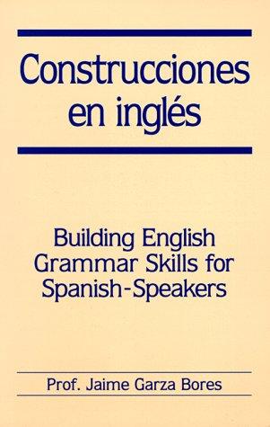9780844271231: Construcciones En Ingles
