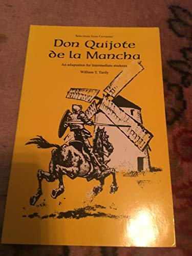 Don Quixote - Reader: Cervantes Saavedra, Miguel
