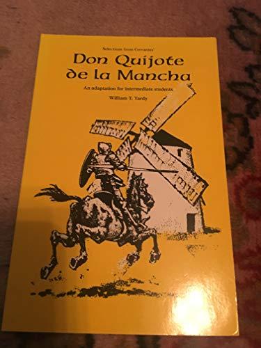 9780844271705: Don Quijote De LA Mancha