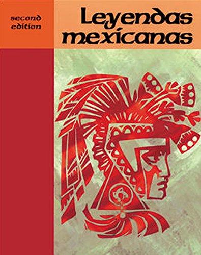 9780844272382: Legends Series, Leyendas mexicanas