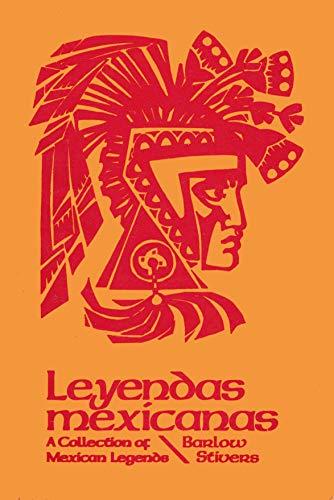 9780844273877: Leyendas Mexicanas (Spanish Edition)