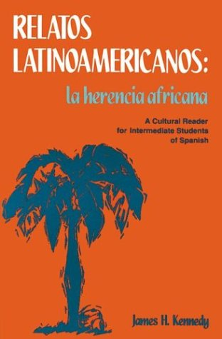 9780844273938: Legends Series: Relatos Latinoamericanos: La Herencia Africana (Instructors Guide)