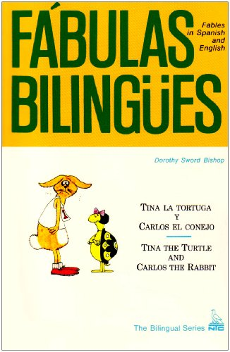 Tina LA Tortuga Y Carlos El Conejo: Bishop, Dorothy