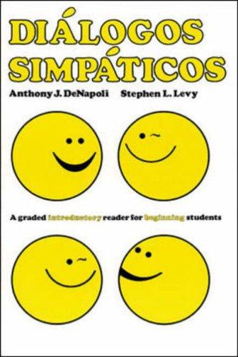 9780844275604: Dialogos Simpaticos (Italian Edition)