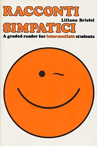 9780844280493: Racconti Simpatici/Italian (Language - Italian)