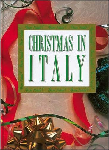 9780844280714: Christmas in Italy