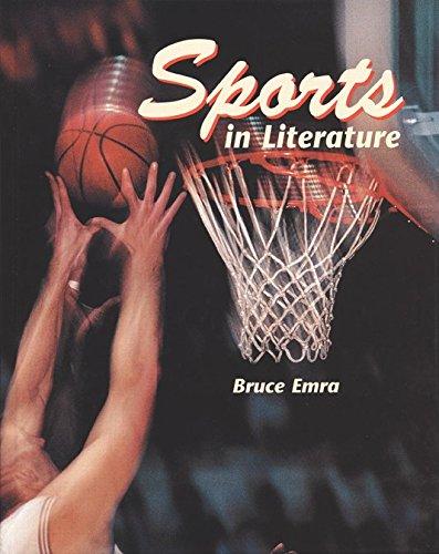 9780844280967: Sports in Literature