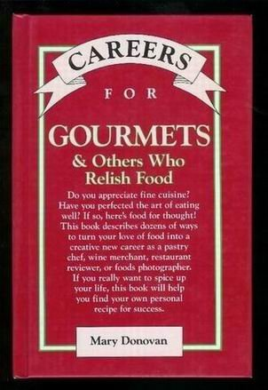 9780844281384: Careers for Gourmets and Others Who Relish Food (VGM Careers for You)