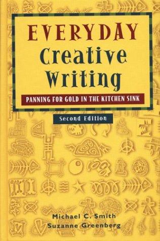 9780844283180: Everyday Creative Writing