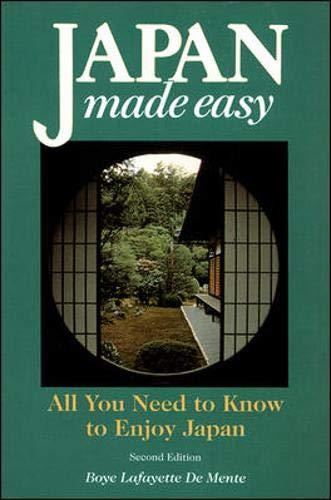 9780844285283: Japan Made Easy