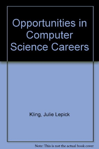 9780844285818: Opportunities in Computer Science Careers