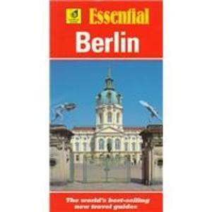 Essential Berlin (Aaa Essential Travel Guide Series): MacPhedran, Gabrielle; Hopkins, Adam