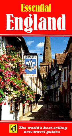 9780844289533: Essential England