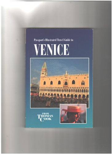 9780844290836: Passport's Illustrated Travel Guide to Venice