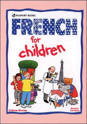 9780844291796: French for Children (Passport Books)