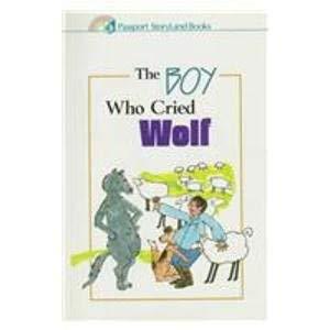 9780844294193: Boy Who Cried Wolf (PASSPORT'S STORYLAND BOOKS)