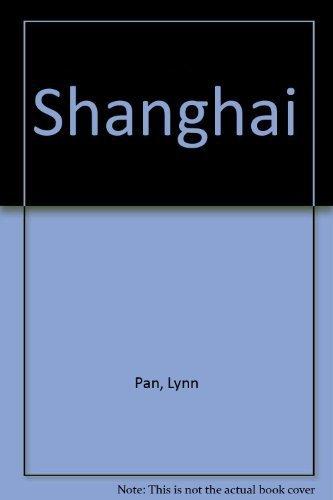 9780844297040: Shanghai/the Paris of the Orient (Odyssey Shanghai)