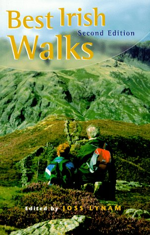 9780844297071: Best Irish Walks