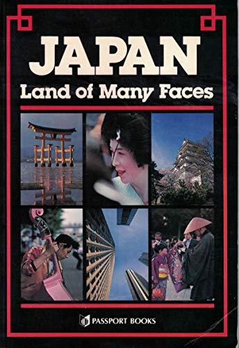 9780844297149: Japan (Asian Guides Series)