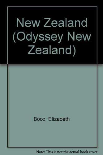 New Zealand (Odyssey New Zealand)