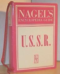 9780844297880: USSR (Nagel's Encyclopedia Guide)