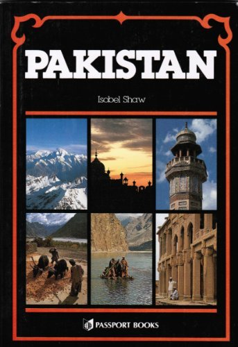 9780844299181: Pakistan (India Guides Series)