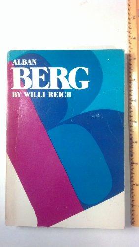 9780844300788: Alban Berg