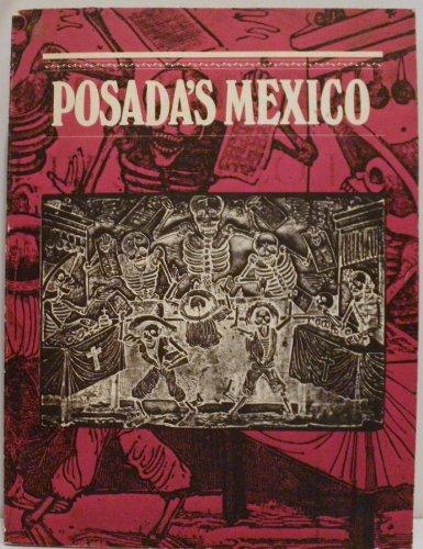 Posada's Mexico: Exhibition Catalogue: Ron Tyler, Ronnie